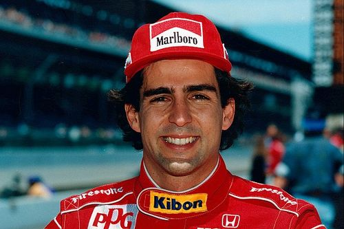 Former Indy car star Andre Ribeiro dies of cancer aged 55