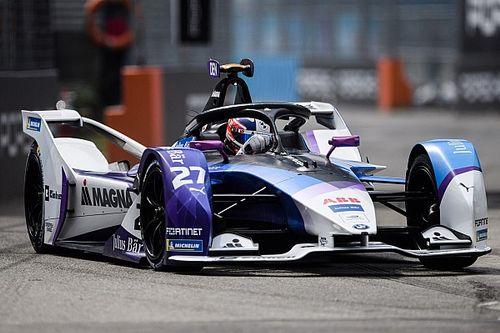 Meski BMW Hengkang, Andretti Tetap Berkomitmen Formula E