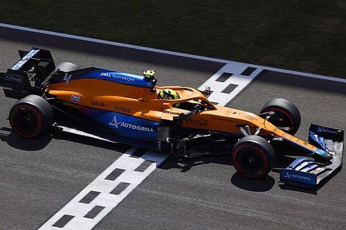 F1: Entenda como Mercedes provocou 'troca de farpas' entre Red Bull e McLaren em Portugal