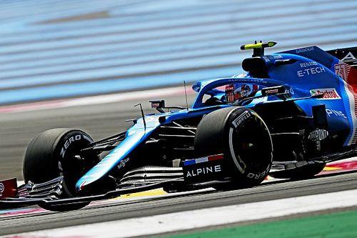 Mercedes n'a aucune clause pour récupérer Ocon chez Alpine