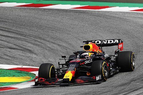 斯蒂利亚大奖赛:维斯塔潘收获统治级胜利
