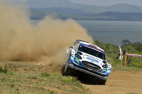 """Kenya's level playing field a """"best chance"""" for M-Sport"""