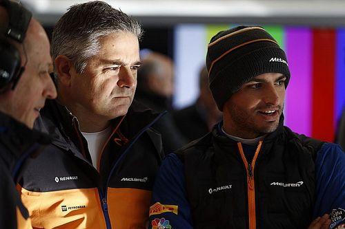 """De Ferran: """"Ricciardo, McLaren'a tam uyacak"""""""