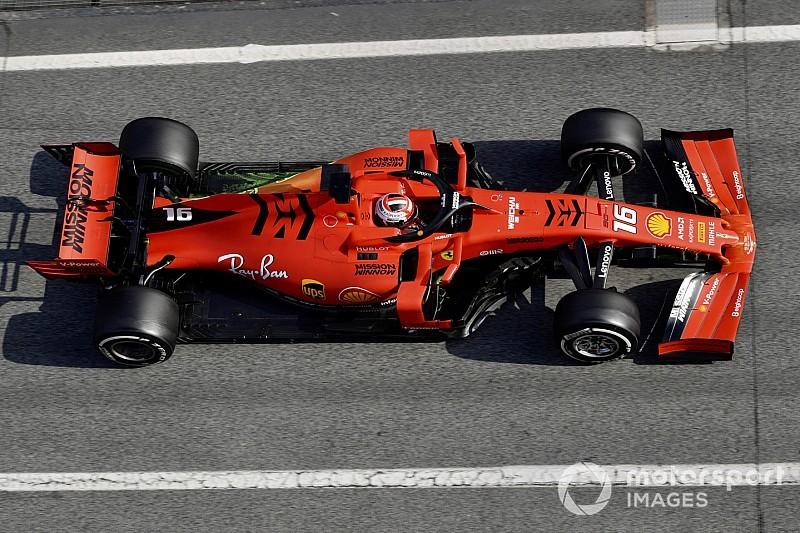 Ferrari ditches Mission Winnow branding for Australia