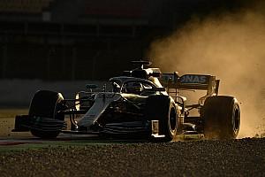 El nuevo Mercedes