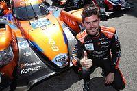 Бывший гонщик G-Drive Racing заменил Массу в Формуле Е