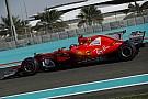 Formula 1 Eks kepala perancang mesin F1 Ferrari gabung Mercedes