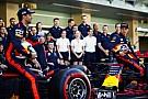 Verstappen dice que la lucha por título no cambiará relación con Ricciardo