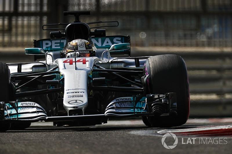 Hamilton kritisiert: Warum ist Formel 2 besser als die Formel 1?