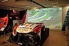 スーパーGT 実物のパーツやマシンも展示! 新宿伊勢丹で「SUPER GT展」が開幕