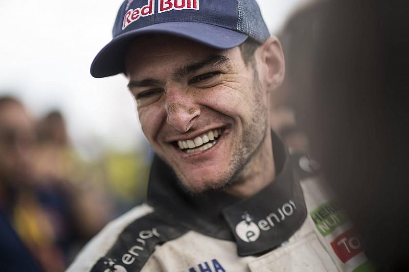 Casale garante título dominante no Dakar nos quadriciclos