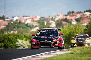 WTCR Motorsport.com hírek Tassi: ha nincs a büntetés, akkor sikerül a pontszerzés a Hungaroringen