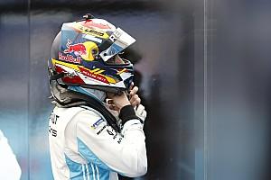 """Formula E Intervista Buemi: """"Dura accettare un altro podio mancato"""""""