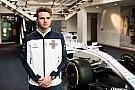 Formule 1 Rowland nommé jeune pilote Williams