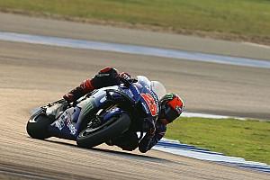 MotoGP Reaktion Vinales in Thailand ratlos: