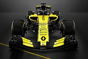 Voici la Renault R.S.18!