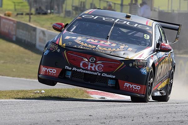 Supercars Reynolds explains last-corner 'dick move'