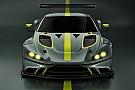 GT Aston Martin pronta a lanciare una nuova generazione di GT3