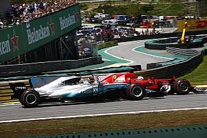 فورمولا 1 أخبار عاجلة بوتاس: خسرت سباق البرازيل عند المنعطف الأوّل