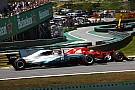 ボッタス「第1コーナーでブラジルGPでの優勝を