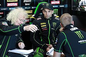 MotoGP Reaktion Johann Zarco zufrieden: