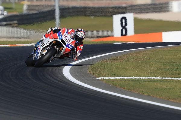 MotoGP Actualités Dovizioso: des nouveaux carénages