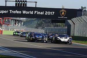 Lamborghini Super Trofeo I più cliccati Fotogallery Lamborghini: le immagini più belle del sabato di Imola