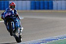 Moto2 Test Valencia, Giorno 3: Pasini guida una bella tripletta italiana