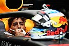 Ricciardo frusztrált: