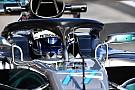 Formel 1 Bottas-Crash und Strafversetzung: