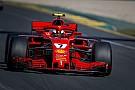 "Raikkonen se preocupa com diferença ""grande"" para Hamilton"