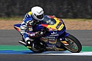 ARRC AP250 Thailand: Rafid Topan podium, Mario SA kelima