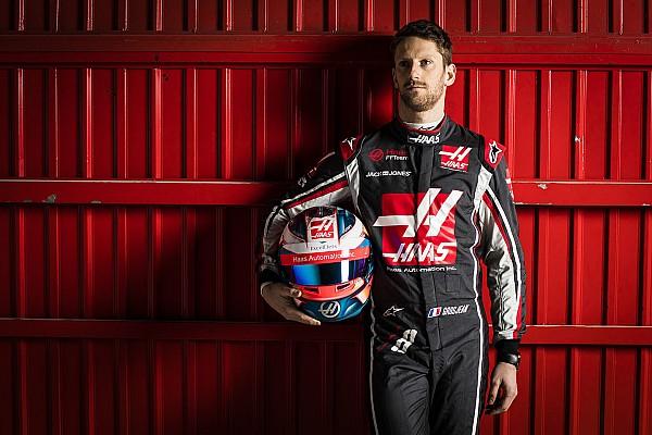 Grâce au GPDA, Grosjean veut rendre à la F1 ce qu'elle lui a donné