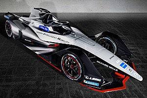 """Formula E Breaking news Formula E fans """"much younger"""" than F1's, claims Nissan"""