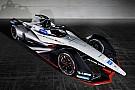 Formula E A Nissan megmutatta, milyen festéssel indul a Formula E-ben