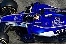 Formula 1 Leclerc: 2018 Ferrari motoru Sauber'i daha güçlü yapacak
