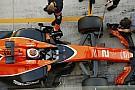 Formula 1 McLaren, CNBC ile anlaştı