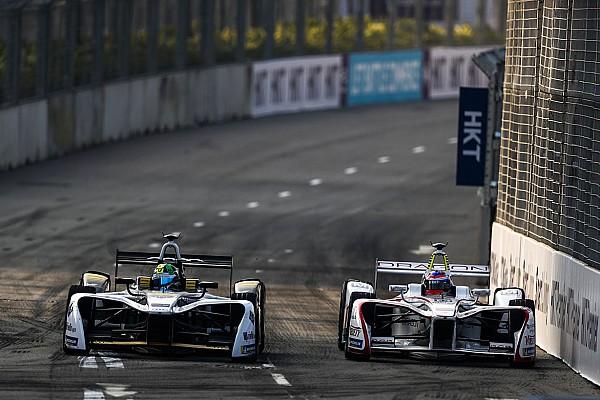 Porsche та Audi узгодять правила внутрішньої боротьби у Формулі Е