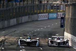 Fórmula E Últimas notícias Audi e Porsche estabelecerão regras para rivalidade na F-E