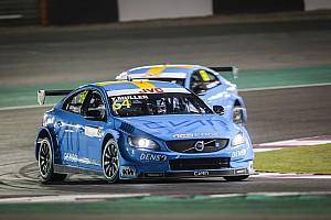 WTCC Noticias Volvo ya estaría trabajando en un auto de TCR