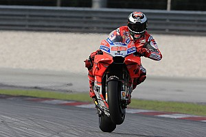 MotoGP Analisi Analisi test Sepang: la Ducati vola, Marquez si nasconde. E la Yamaha?