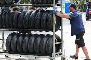 MotoGP Noticias Michelin ya tiene los neumáticos para 2018