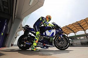 MotoGP Top List Valentino Rossi y el regreso de un clásico