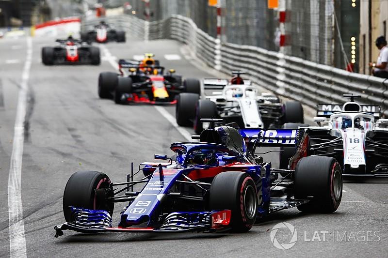 Toro Rosso, Honda'nın Montreal güncellemesinden umutlu