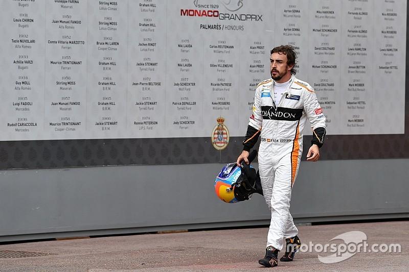 Alonso festeggia 300 GP in Canada, ma è il prologo dell'addio alla F1