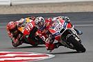 MotoGP-Rückblick 2017: Ein Siegfahrer reicht bei Ducati
