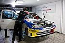 Rally Fotogallery: la preparazione della 306 Maxi di Loeb per il Rally du Var
