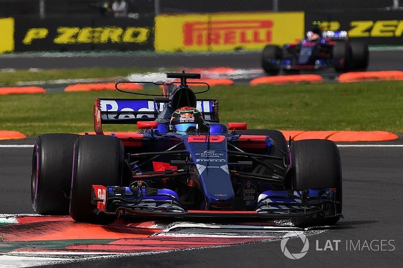 Toro Rosso має намір підтвердити Гаслі та Хартлі на 2018 рік