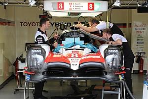 Toyota reliability approach
