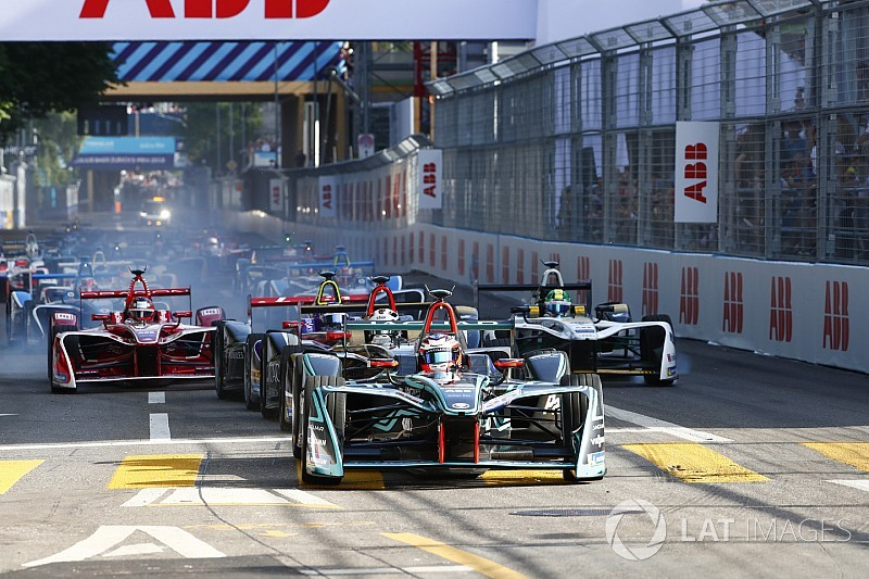 Sanya joins season five Formula E calendar